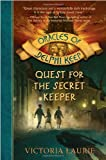 Quest for the Secret Keeper, Victoria Laurie, 0385738617