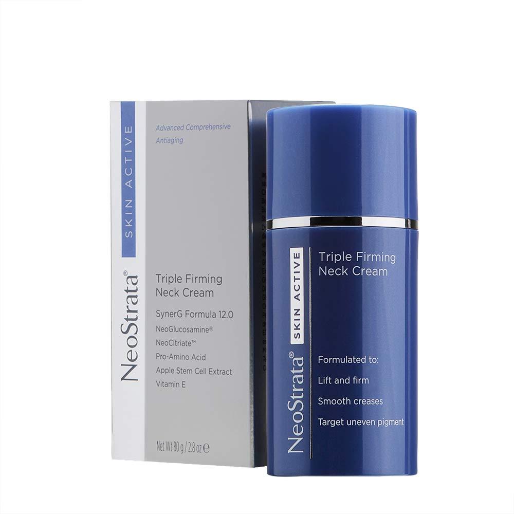 NeoStrata skin active triple firming neck cream 2.8oz 96873