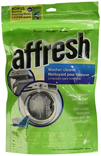affresh whirlpool washing machine - 7