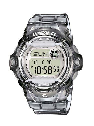 Baby-G Ladies Watches Baby-G 200M BG-169R-8DR - WW