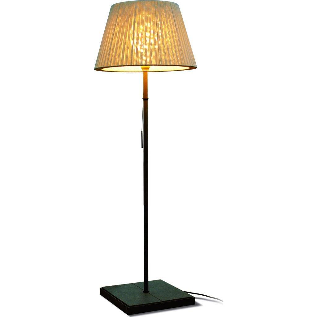 Marset TXL Outdoor Floor Lamp | Gray - 205 by Marset