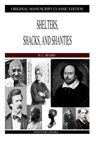 Download Shelters, Shacks, and Shanties pdf epub