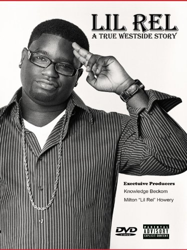 About West Side Story (LIL REL: A TRUE WEST SIDE STORY)