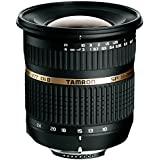 Tamron AF 10-24mm f/3.5-4.5 SP Di II LD Aspherical (IF) Lens for Pentax DSLR B001P (International Model) No Warranty