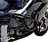 MC Enterprises Canyon Cages Fairing Protectors - 7/8in. Tubing - Powdercoat Black 1200-400 by MC Enterprises