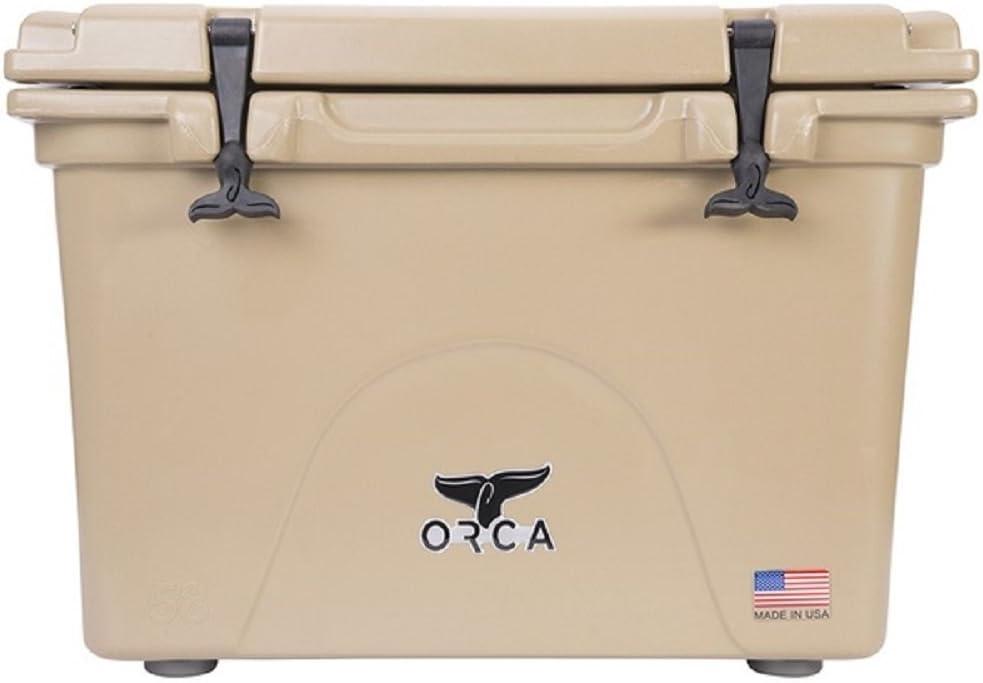 ORCA TP0580RCORCA 58-Quart Cooler Review