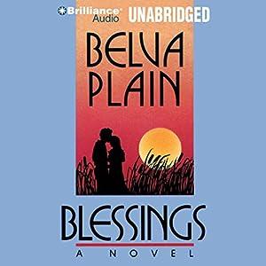 Blessings Audiobook