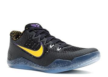 info for 1a394 9cc48 Nike Mens Kobe XI Em Carpe Diem Basketball Shoes 836183-015 SZ 8.5