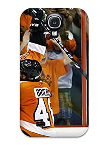 jody grady's Shop Best hockey nhl philadelphia flyers gg NHL Sports & Colleges fashionable Samsung Galaxy S4 cases 9582498K611544495