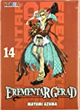 Erementar Gerad 14 (Spanish Edition)