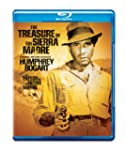 Treasure of the Sierra Madre [Blu-ray...