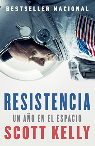 Resistencia: Spanish-language edition of Endurance (Spanish Edition) by Vintage Espanol