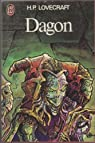 Dagon par Lovecraft