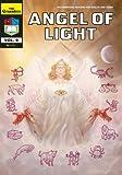 jack chick comics - Angel Of Light