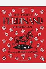 El Cuento de Ferdinando (The Story of Ferdinand in Spanish)  (Picture Puffins) Paperback