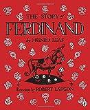 El Cuento de Ferdinando (The Story of Ferdinand in Spanish)  (Picture Puffins)