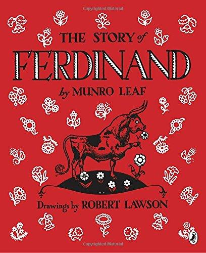 El Cuento de Ferdinando (The Story of Ferdinand in Spanish)  (Picture Puffins) (The Story Of Ferdinand By Munro Leaf)
