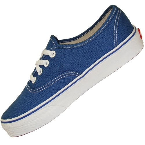 Vans Women's Trainers Blue - blue - blue 8sT13sD2yu