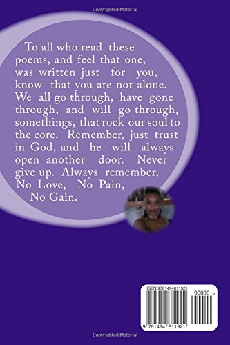Buy No Love No Pain No Gain Book Online At Low Prices In India