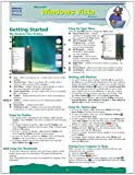 Microsoft Windows Vista Quick Source Guide, Quick Source, 1932104585