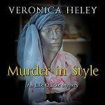 Murder in Style | Veronica Heley