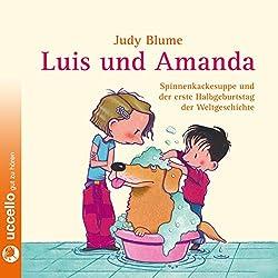 Luis und Amanda