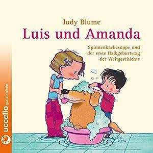 Luis und Amanda Hörbuch