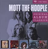 Original Album Classics by Mott the Hoople (2009-04-07)