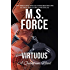 Virtuous (Quantum Series Book 1)