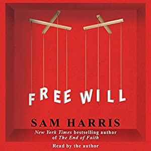 Free Will Hörbuch