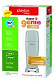 Diaper Genie Playtex Complete Diaper Pail with Odor