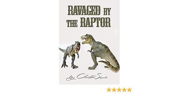 Really. And raptor female dinosaur porn