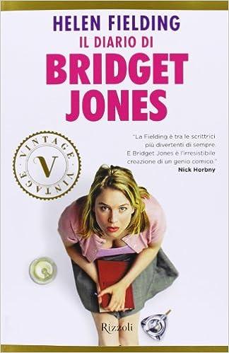 Helen Fielding - Il diario di Bridget Jones (mp3 - 80 kbps)