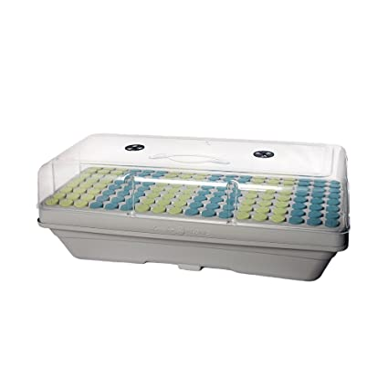 Turbo Klone Elite 144 Klone Machine with Humidity Dome - Best cloning machine for fast rooting