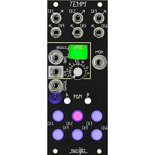 Make Noise メイクノイズ/ メイクノイズ Noise TEMPI/ B01EFJKKXI, フリースピリッツ:42a1adf4 --- verkokajak.se