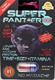 Cheap Super Panther 35000 – Authentic Male Enhancement Pills Super Strong (10)