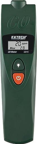 Extech CO15 Carbon Monoxide Meter