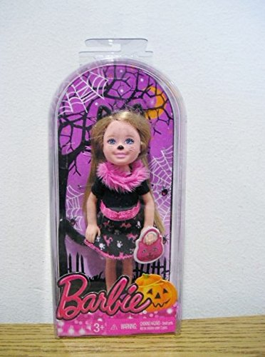 (Barbie Happy Halloween Chelsea Doll)