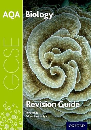 AQA GCSE Biology Revision (Aqa Revision Guide)