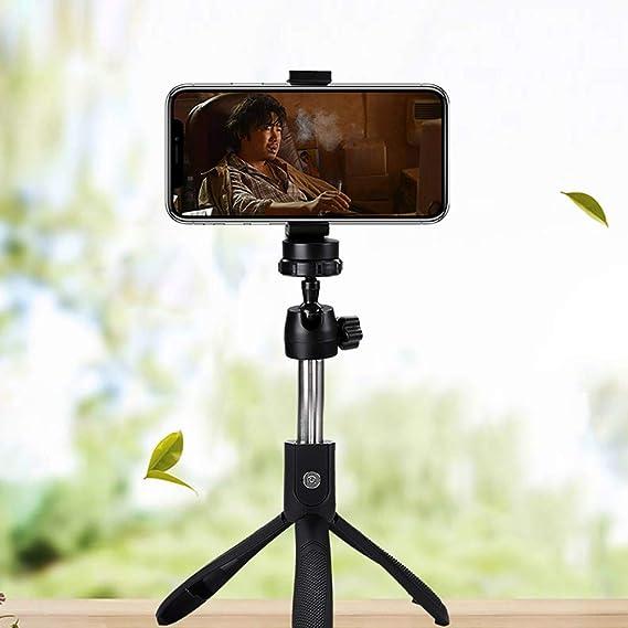 Amazon com: Show TINE ON Selfie Stick New Multifunction