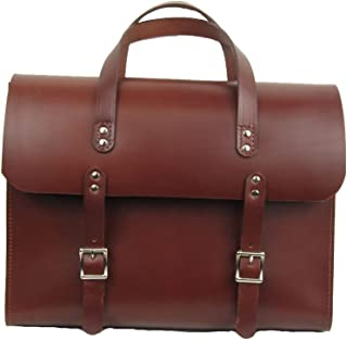 product image for MacPherson Leather Briefcase/Bag