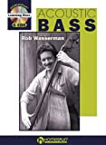 Acoustic Bass, Rob Wasserman, 1597731188