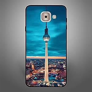 Samsung Galaxy J7 Max Sky Tower