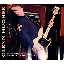 Soulfully Live In The City Of Angels (2CD / DVD) by Glenn Hughes