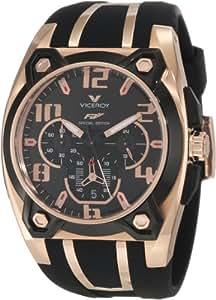Viceroy 47617-95 - Reloj cronógrafo de caballero de cuarzo