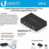 Ubiquiti Networks Networks Networks Router