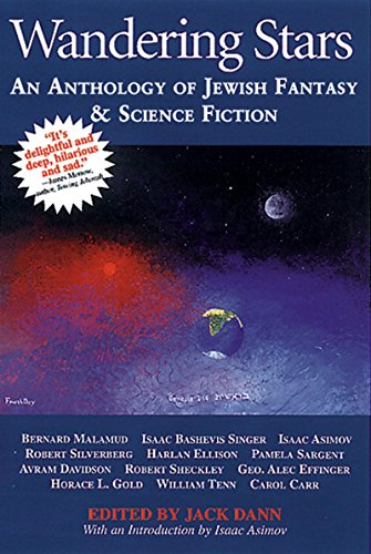Wandering Stars: An Anthology of Jewish Fantasy and Science Fiction