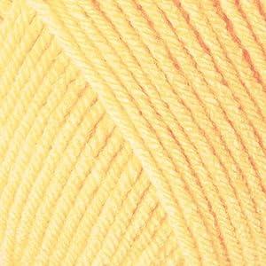 Amazon com: Mary Maxim Starlette Yarn - Warm Brown - 100% Ultra Soft