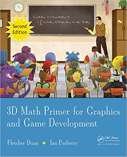 Amazon.com: 3D Math Primer for Graphics and Game Development ...