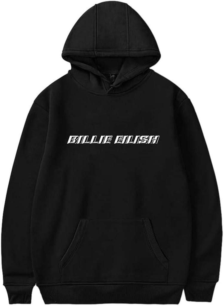 modisch l/ässig Hip-Hop lang/ärmlig Hoodie modisch M Abk Bedruckt Streetwear Gr f/ür M/ädchen Kordel Mikiya Kapuzenpullover